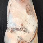 Mann, Keramik