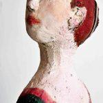 Frau Grün …teilweise